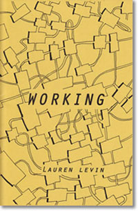 Lauren Levin - Working